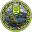 Logo VI Biesiady Kuratorskiej