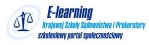 Logo E-learning KSSiP