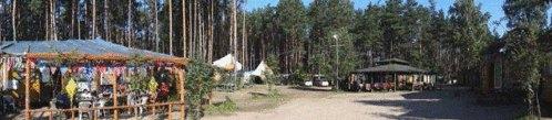 Obóz wSiemianach