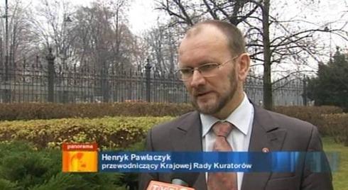 Henryk Pawlaczyk
