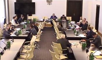 stała komisja iKRK