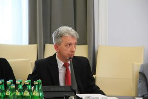 Zmiany wPrezydium Krajowej Rady Kuratorów.